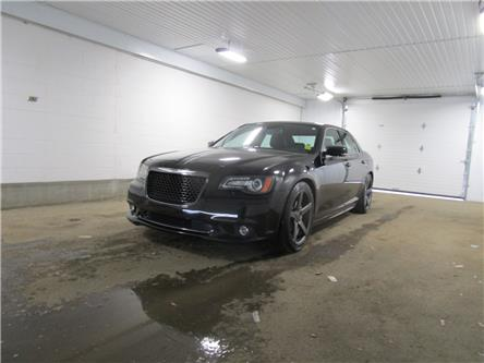 2012 Chrysler 300 SRT8 (Stk: 2033081) in Regina - Image 1 of 31