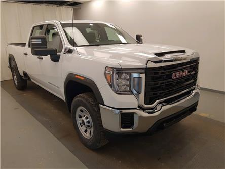 2020 GMC Sierra 3500HD Base (Stk: 215089) in Lethbridge - Image 1 of 30