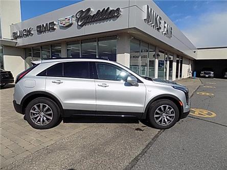 2020 Cadillac XT4 Sport (Stk: 20133) in Smiths Falls - Image 1 of 18