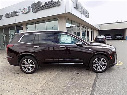 2020 Cadillac XT6 Premium Luxury (Stk: 20002) in Smiths Falls - Image 1 of 21