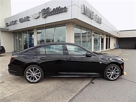 2020 Cadillac CT5 Sport (Stk: 20190) in Smiths Falls - Image 1 of 18