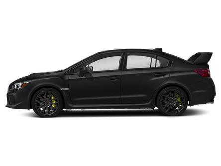 2020 Subaru WRX STI Sport-tech w/Wing (Stk: S5028) in St.Catharines - Image 1 of 8