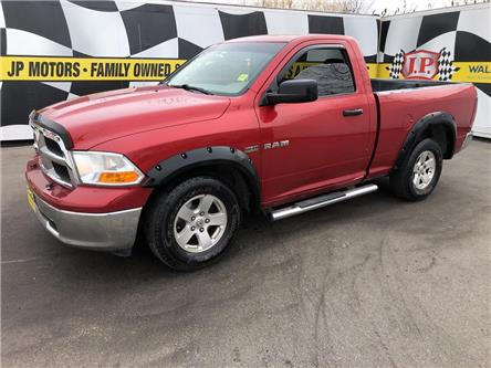 2010 Dodge Ram 1500 ST (Stk: 48648) in Burlington - Image 1 of 18
