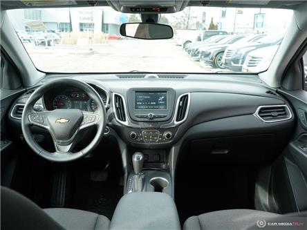 2018 Chevrolet Equinox LT (Stk: 187506AP) in Mississauga - Image 1 of 22