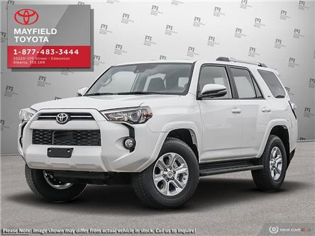 2020 Toyota 4Runner Base (Stk: M001219) in Edmonton - Image 1 of 24
