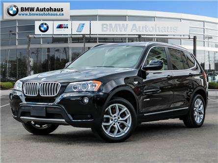 2014 BMW X3 xDrive28i (Stk: 20627A) in Thornhill - Image 1 of 28