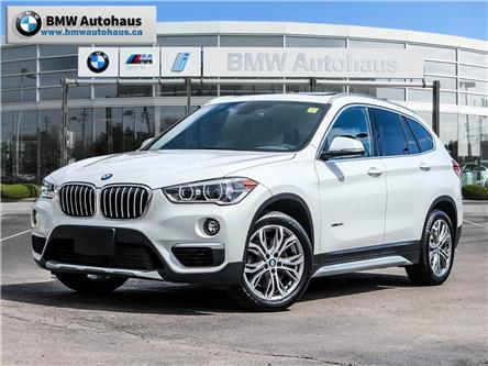 2017 BMW X1 xDrive28i (Stk: P9400) in Thornhill - Image 1 of 30
