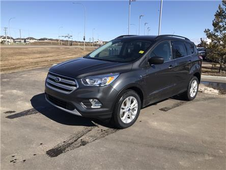 2018 Ford Escape SE (Stk: LSC027A) in Ft. Saskatchewan - Image 1 of 23