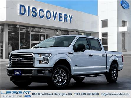 2017 Ford F-150 XLT (Stk: 17-15768-L) in Burlington - Image 1 of 24
