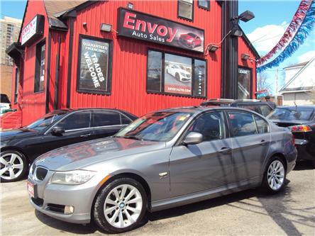2011 BMW 328i xDrive (Stk: ) in Ottawa - Image 1 of 24