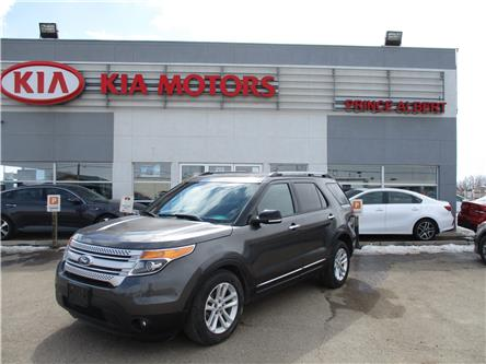2015 Ford Explorer XLT (Stk: B4139) in Prince Albert - Image 1 of 16