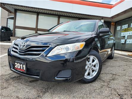 2011 Toyota Camry LE (Stk: 2003106) in Waterloo - Image 1 of 25