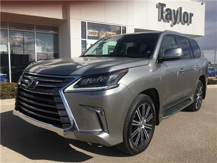 2018 Lexus LX 570 Base (Stk: F171272) in Regina - Image 1 of 23