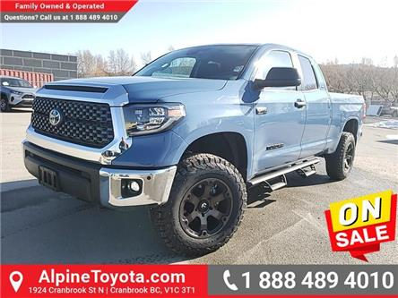 2020 Toyota Tundra Base (Stk: X900388) in Cranbrook - Image 1 of 25