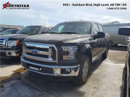 2016 Ford F-150 XLT (Stk: RT146C) in  - Image 1 of 2