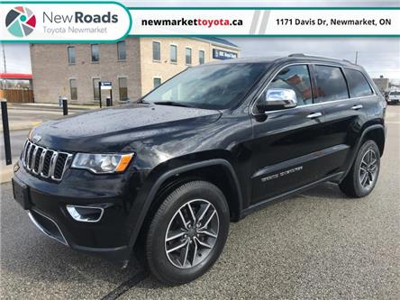 2019 Jeep Grand Cherokee Limited (Stk: 5905) in Newmarket - Image 1 of 25