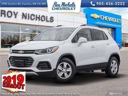 2019 Chevrolet Trax LT (Stk: V856) in Courtice - Image 1 of 23