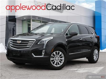 2018 Cadillac XT5 Base (Stk: 109979P) in Mississauga - Image 1 of 27