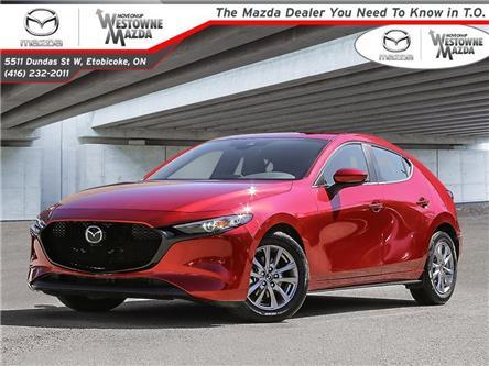 2020 Mazda Mazda3 Sport GT (Stk: 15912) in Etobicoke - Image 1 of 23