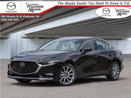 2020 Mazda Mazda3 GS (Stk: 16178) in Etobicoke - Image 1 of 23