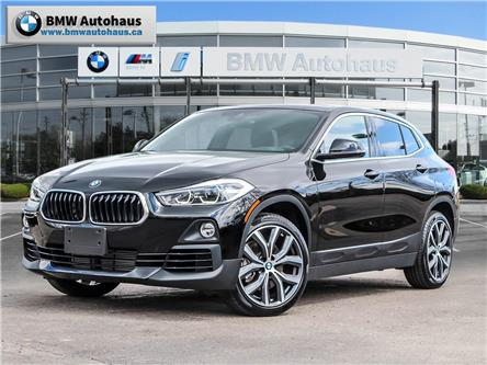 2018 BMW X2 xDrive28i (Stk: P9373) in Thornhill - Image 1 of 38