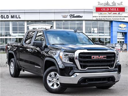 2020 GMC Sierra 1500 Base (Stk: LZ278144) in Toronto - Image 1 of 23