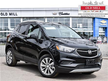 2020 Buick Encore Preferred (Stk: LB078950) in Toronto - Image 1 of 24