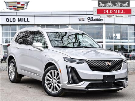 2020 Cadillac XT6 Premium Luxury (Stk: LZ203499) in Toronto - Image 1 of 26