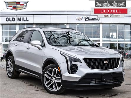 2020 Cadillac XT4 Sport (Stk: LF111759) in Toronto - Image 1 of 26