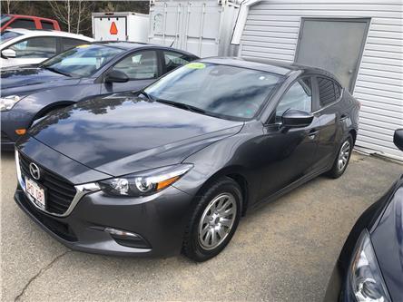 2018 Mazda Mazda3 GS (Stk: 9C582A) in Miramichi - Image 1 of 12