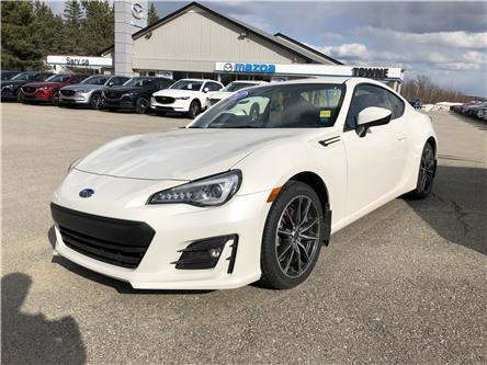 2017 Subaru BRZ  (Stk: MM968) in Miramichi - Image 1 of 11