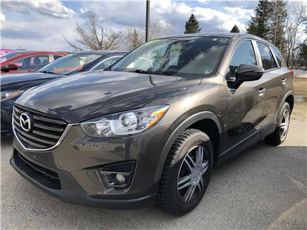 2016 Mazda CX-5 GS (Stk: 9C362A) in Miramichi - Image 1 of 10