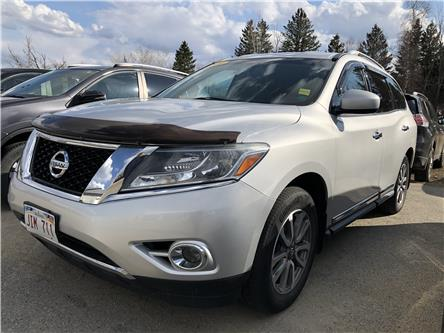 2014 Nissan Pathfinder  (Stk: MM969) in Miramichi - Image 1 of 11