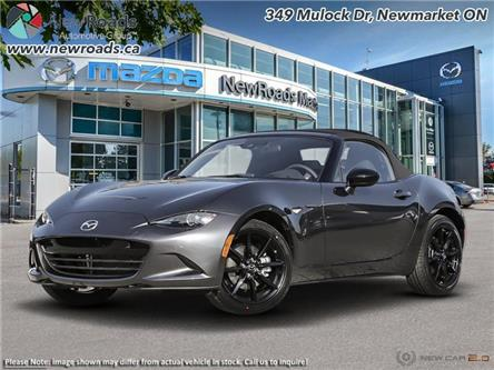 2020 Mazda MX-5 RF GS-P (Stk: 41593) in Newmarket - Image 1 of 22