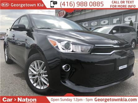 2020 Kia Rio5 EX | $145 BI-WEEKLY | APPLE/ANDROID | (Stk: NOU2RE) in Georgetown - Image 1 of 30
