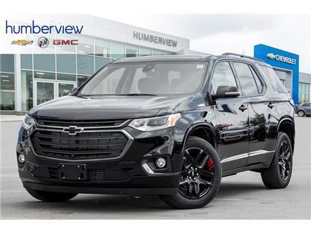 2020 Chevrolet Traverse Premier (Stk: 20TZ029) in Toronto - Image 1 of 22