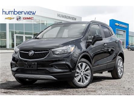 2020 Buick Encore Preferred (Stk: B0E041) in Toronto - Image 1 of 18