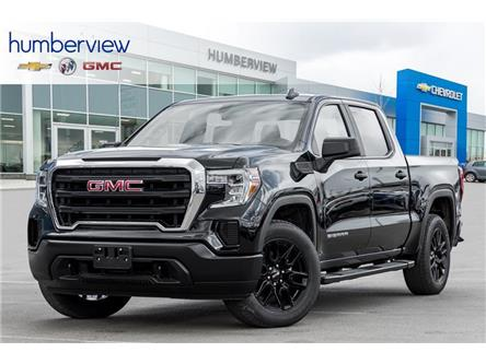 2020 GMC Sierra 1500 Base (Stk: T0K100) in Toronto - Image 1 of 18