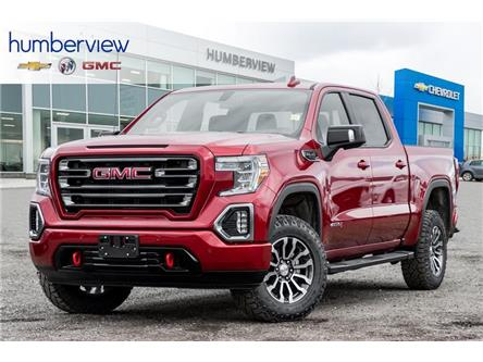 2020 GMC Sierra 1500 AT4 (Stk: T0K106) in Toronto - Image 1 of 21