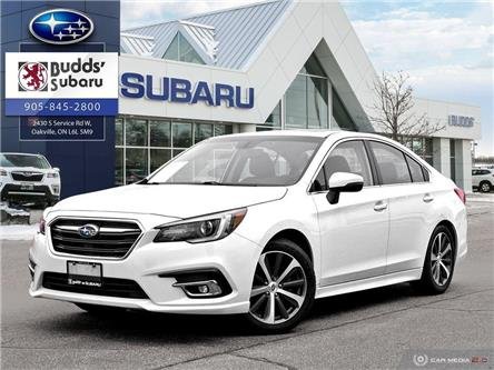 2018 Subaru Legacy 2.5i Limited w/EyeSight Package (Stk: O20104A) in Oakville - Image 1 of 30