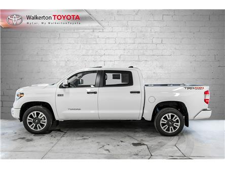 2020 Toyota Tundra Base (Stk: 20275) in Walkerton - Image 1 of 9