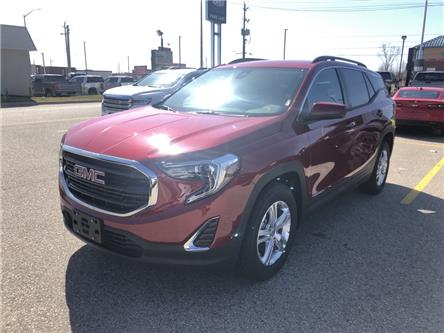 2020 GMC Terrain SLE (Stk: 01390) in Sarnia - Image 1 of 9