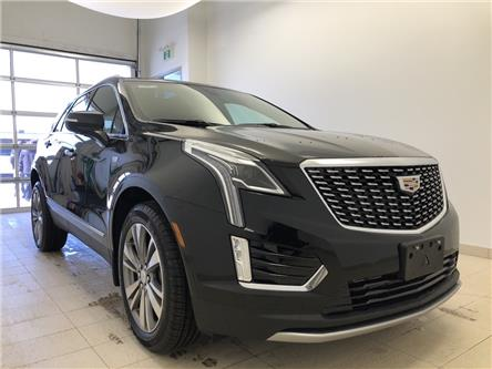 2020 Cadillac XT5 Premium Luxury (Stk: 0672) in Sudbury - Image 1 of 15
