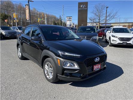 2019 Hyundai Kona 2.0L Essential (Stk: X1424) in Ottawa - Image 1 of 22