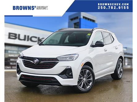 2020 Buick Encore GX Essence (Stk: T20-1192) in Dawson Creek - Image 1 of 17