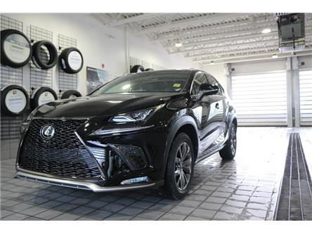 2020 Lexus NX 300 Base (Stk: 200480) in Calgary - Image 1 of 12