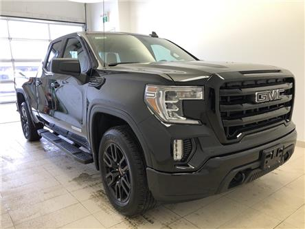2020 GMC Sierra 1500 Elevation (Stk: 0684) in Sudbury - Image 1 of 13