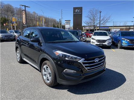 2018 Hyundai Tucson Base 2.0L (Stk: P3405) in Ottawa - Image 1 of 20