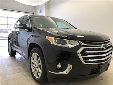 2020 Chevrolet Traverse High Country (Stk: 0690) in Sudbury - Image 1 of 14