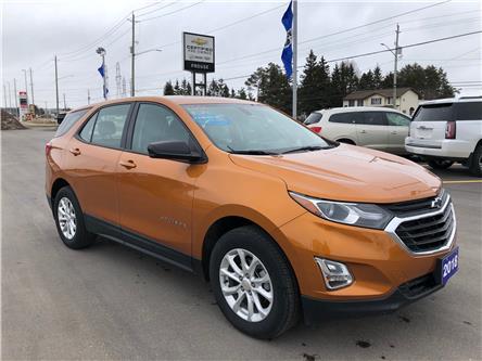 2018 Chevrolet Equinox LS (Stk: 11361) in Sault Ste. Marie - Image 1 of 15